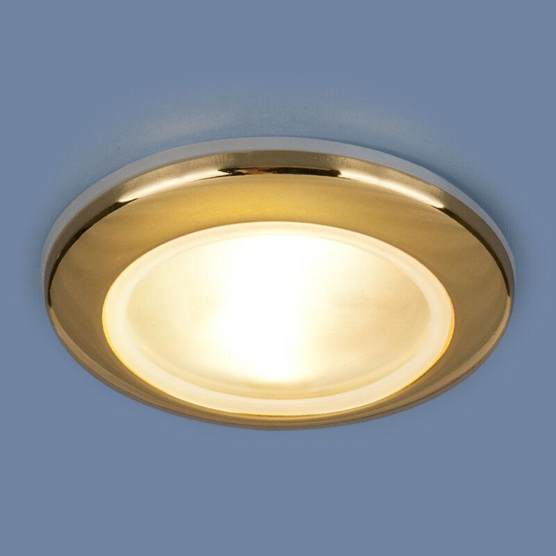 Светильник Elektrostandard 1080 MR16 GD