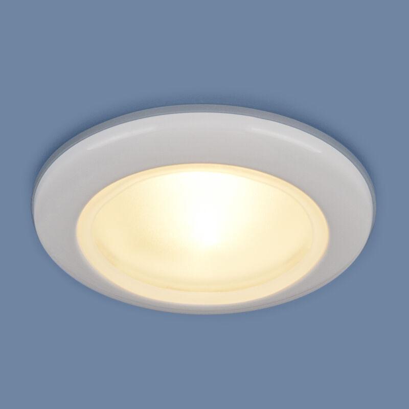 Светильник Elektrostandard 1080 MR16 WH