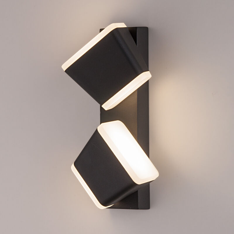 Светильник Elektrostandard Elektrostandard-1522 TECHNO LED