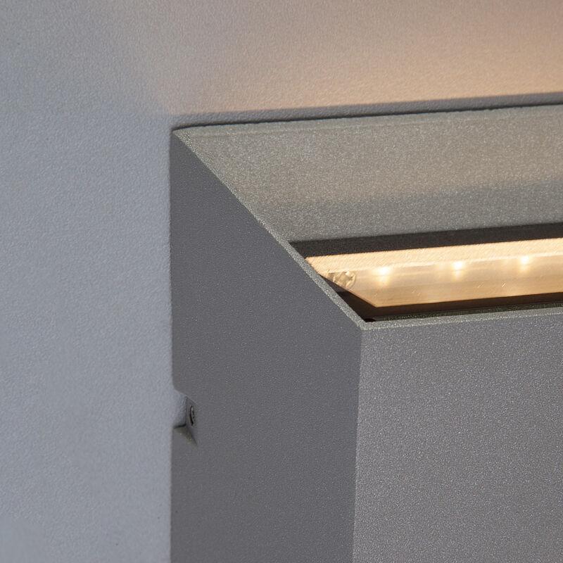 Светильник Elektrostandard Elektrostandard-1615 TECHNO LED