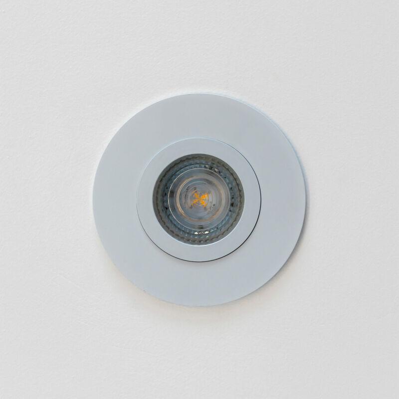 Светильник Elektrostandard Elektrostandard-2100 MR16 WH