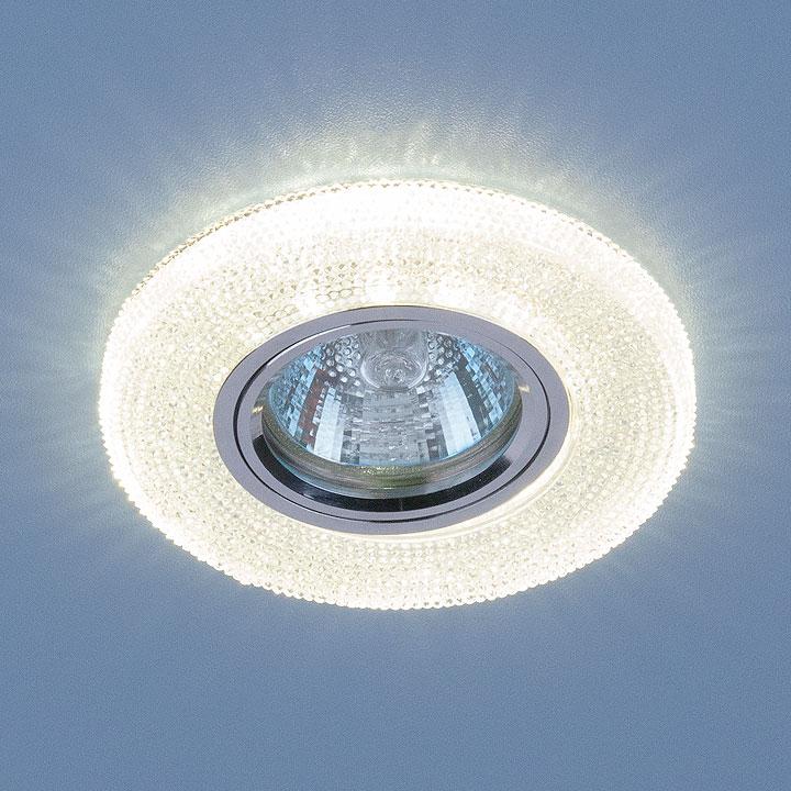 Светильник Elektrostandard Elektrostandard-2130 MR16