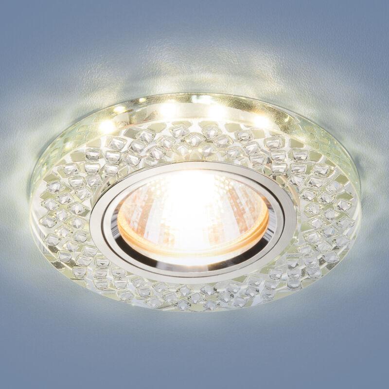 Светильник Elektrostandard 2140 MR16