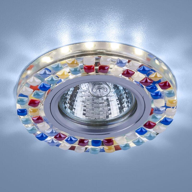 Светильник Elektrostandard Elektrostandard-2195 MR16