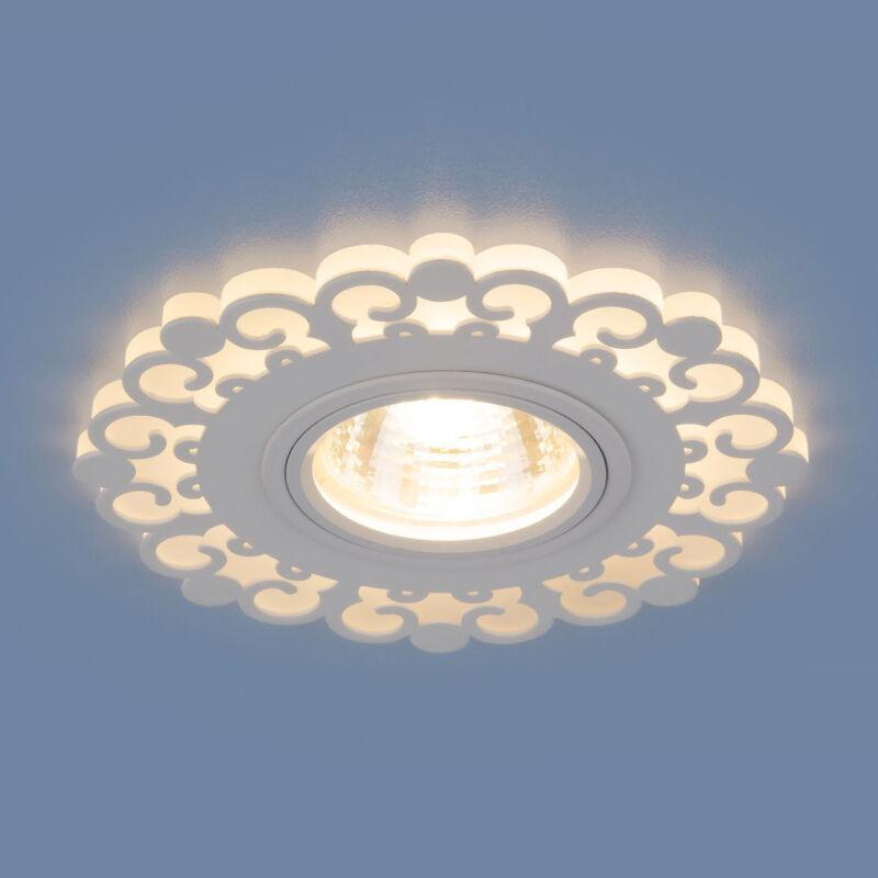 Светильник Elektrostandard 2196 MR16