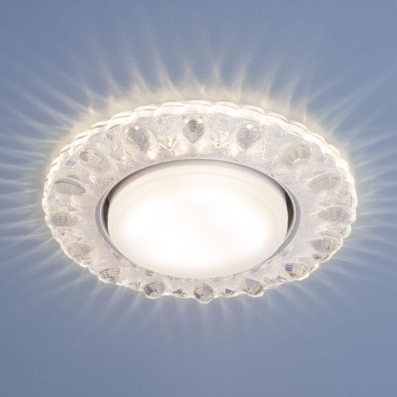Светильник Elektrostandard 3026 GX53