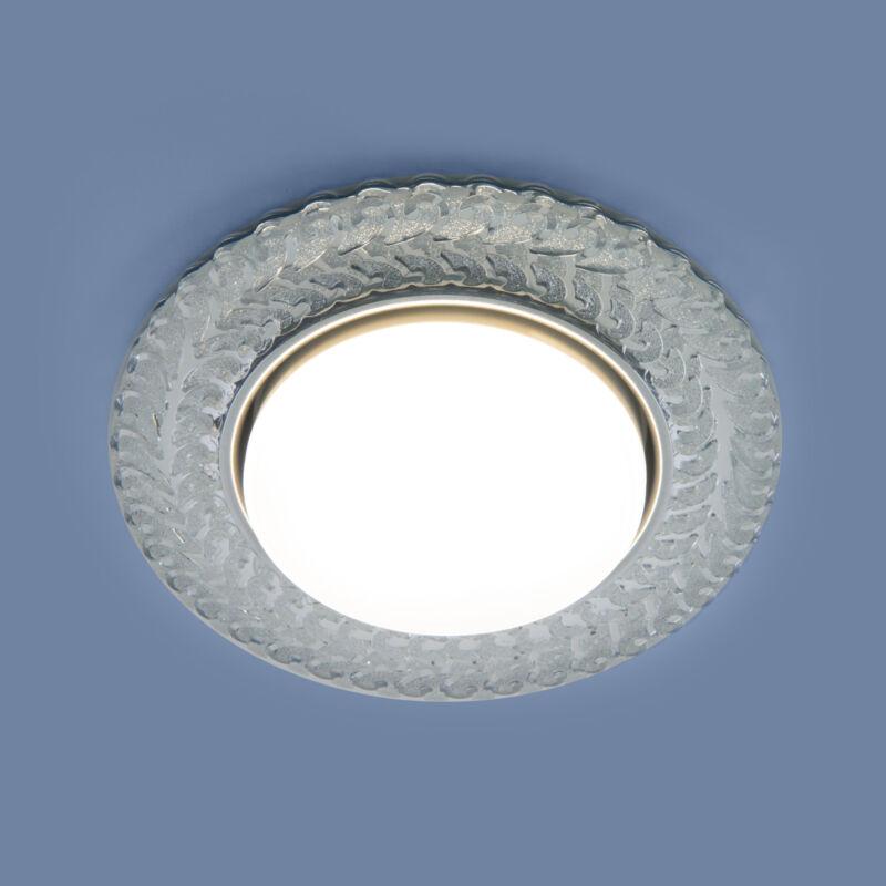 Светильник Elektrostandard Elektrostandard-3027 GX53