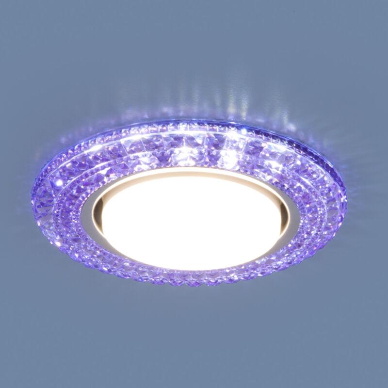 Светильник Elektrostandard 3030 GX53