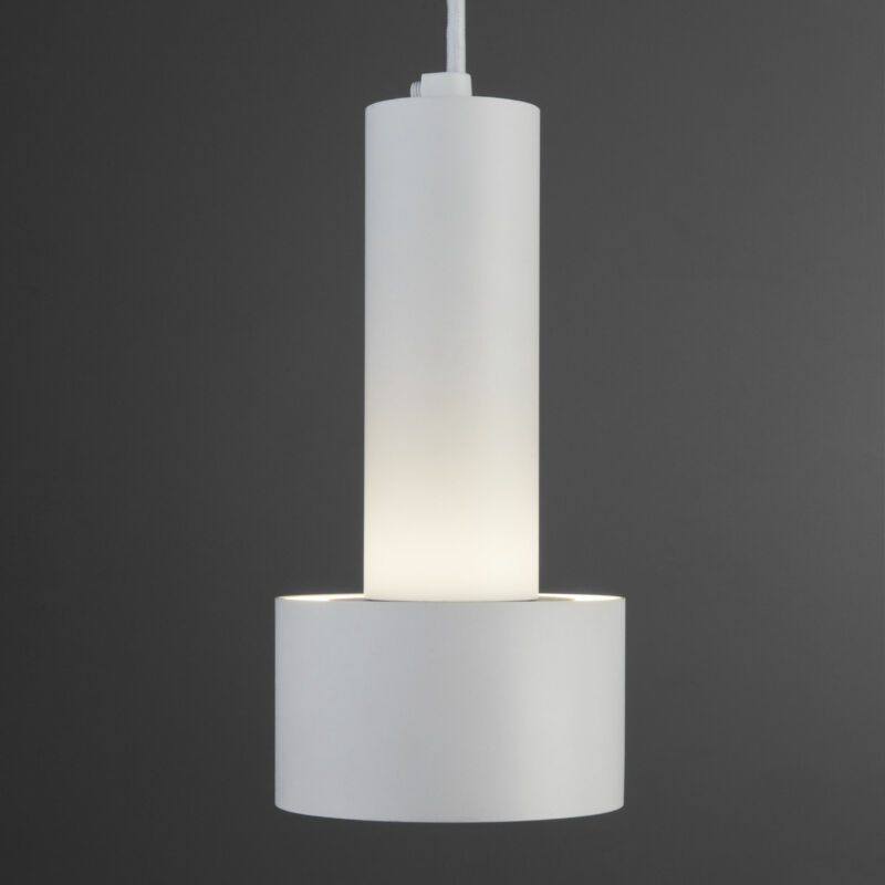 Светильник Elektrostandard Elektrostandard-50134/1 LED White