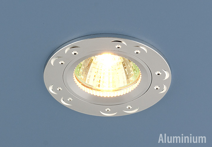 Светильник Elektrostandard 5805 MR16 SS
