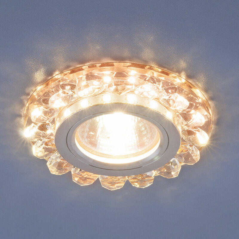 Светильник Elektrostandard 6036 MR16 GD