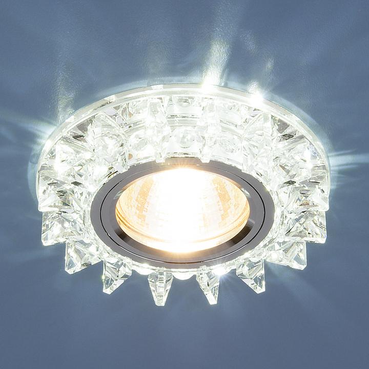 Светильник Elektrostandard 6037 MR16 SL