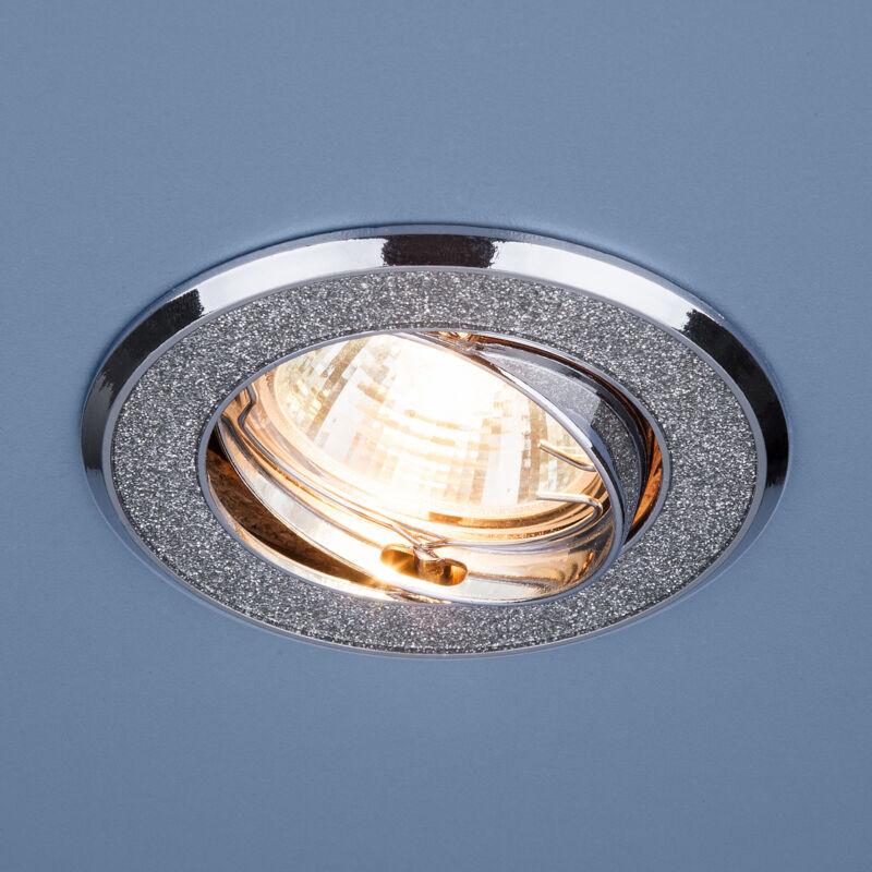 Светильник Elektrostandard 611 MR16 SL