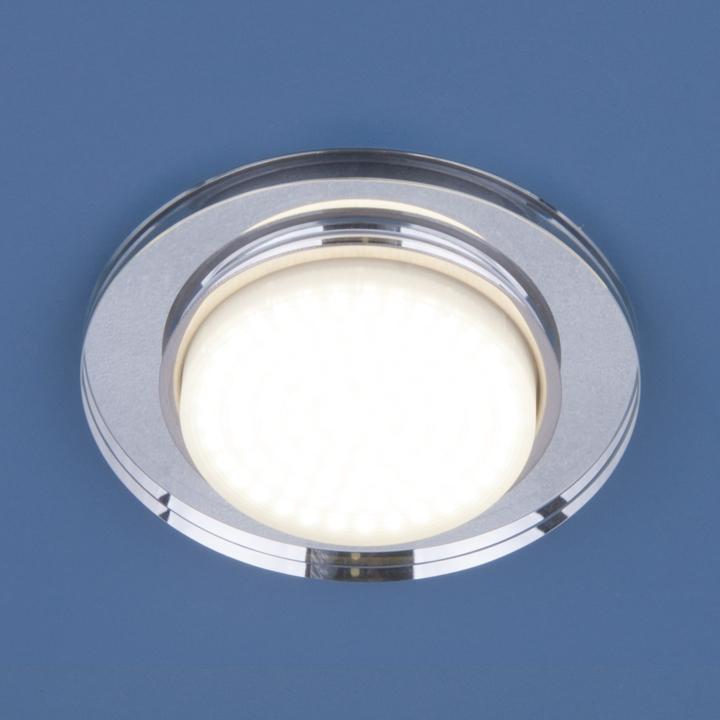 Светильник Elektrostandard 8061 GX53 SL