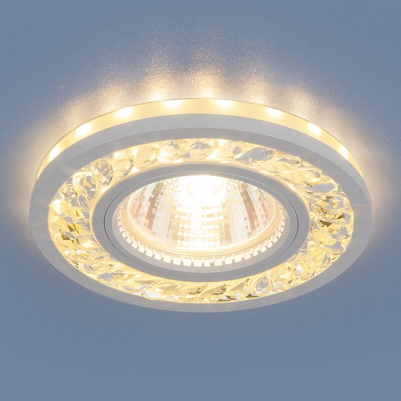Светильник Elektrostandard 8355 MR16