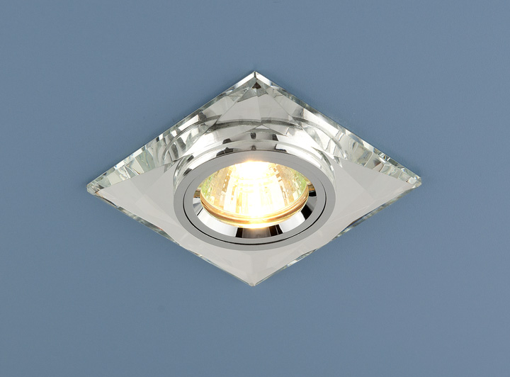 Светильник Elektrostandard 8470 MR16 SL