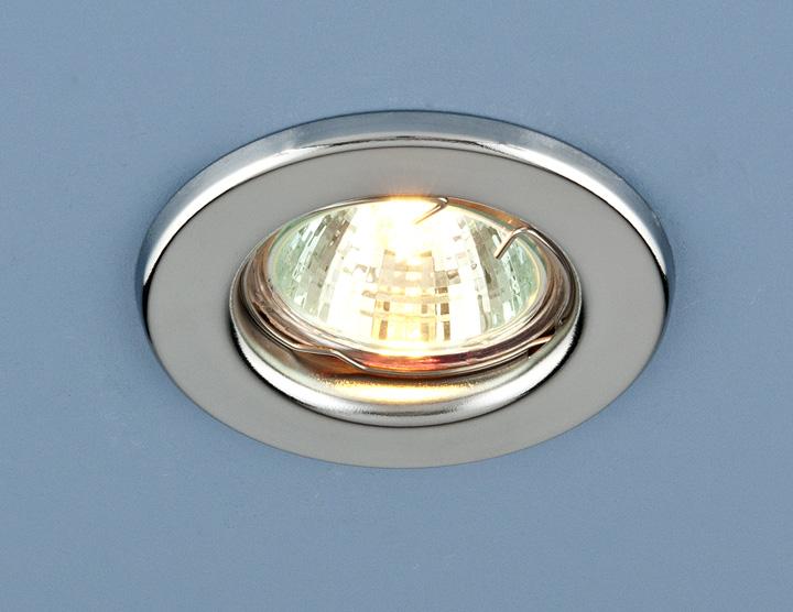 Светильник Elektrostandard 9210 MR16 CH