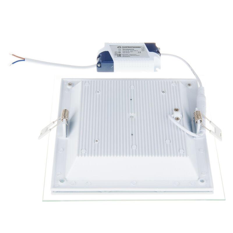 Светильник Elektrostandard Elektrostandard-DLKS200 18W 4200K