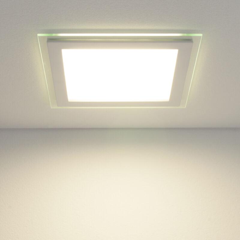 Светильник Elektrostandard DLKS200 18W 4200K