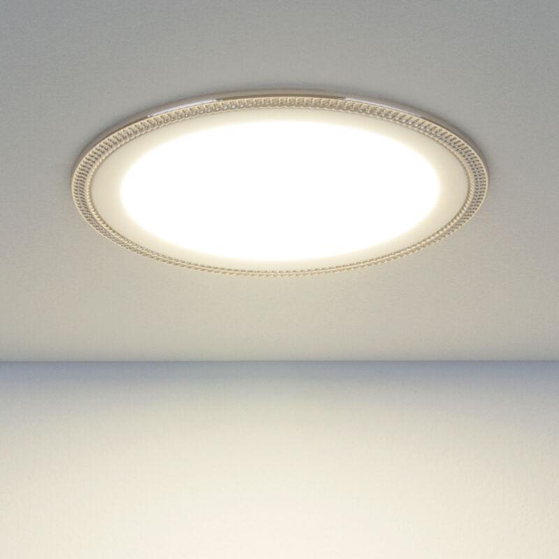 Светильник Elektrostandard DLR006 12W 4200K
