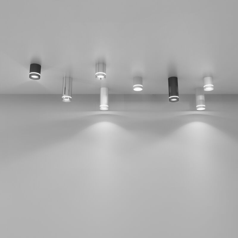 Светильник Elektrostandard Elektrostandard-DLR021 9W 4200K