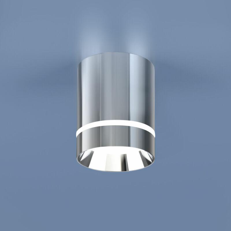 Светильник Elektrostandard DLR021 9W 4200K