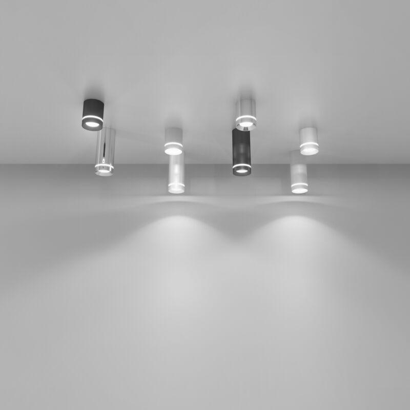 Светильник Elektrostandard Elektrostandard-DLR022 12W 4200K