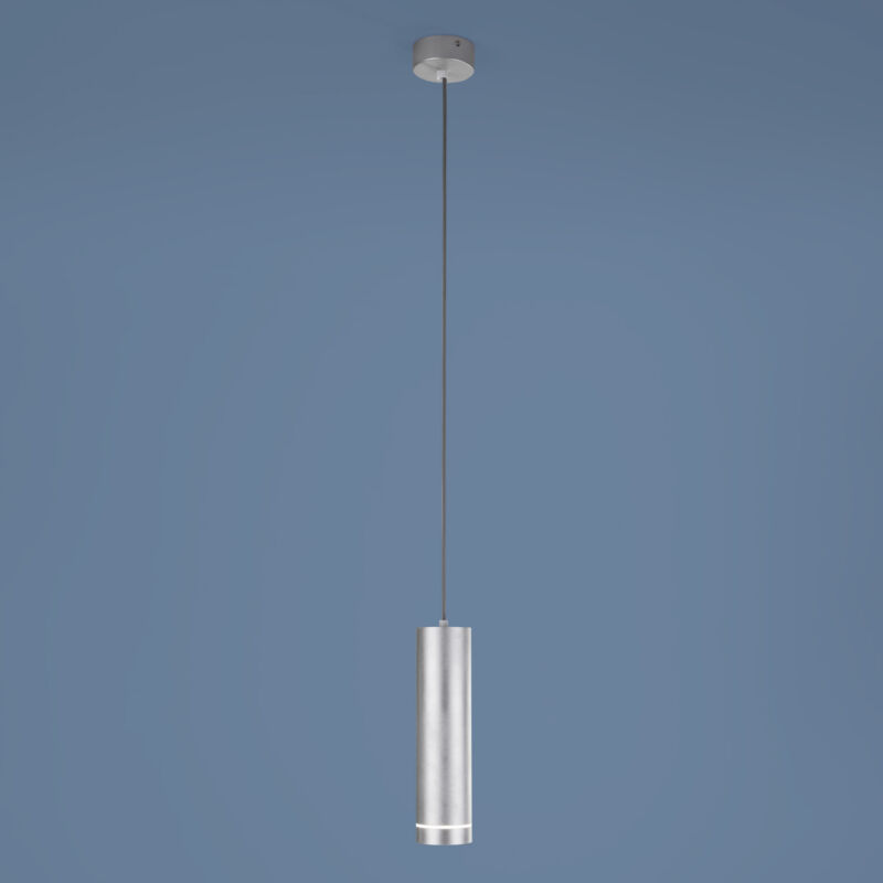 Светильник Elektrostandard DLR023 12W 4200K