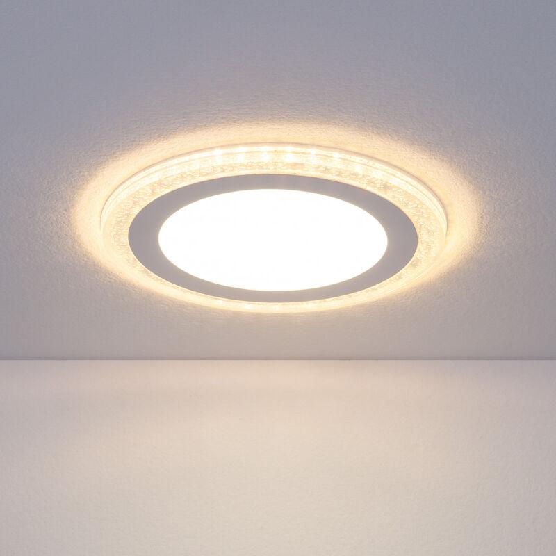 Светильник Elektrostandard DLR024 18W 4200K