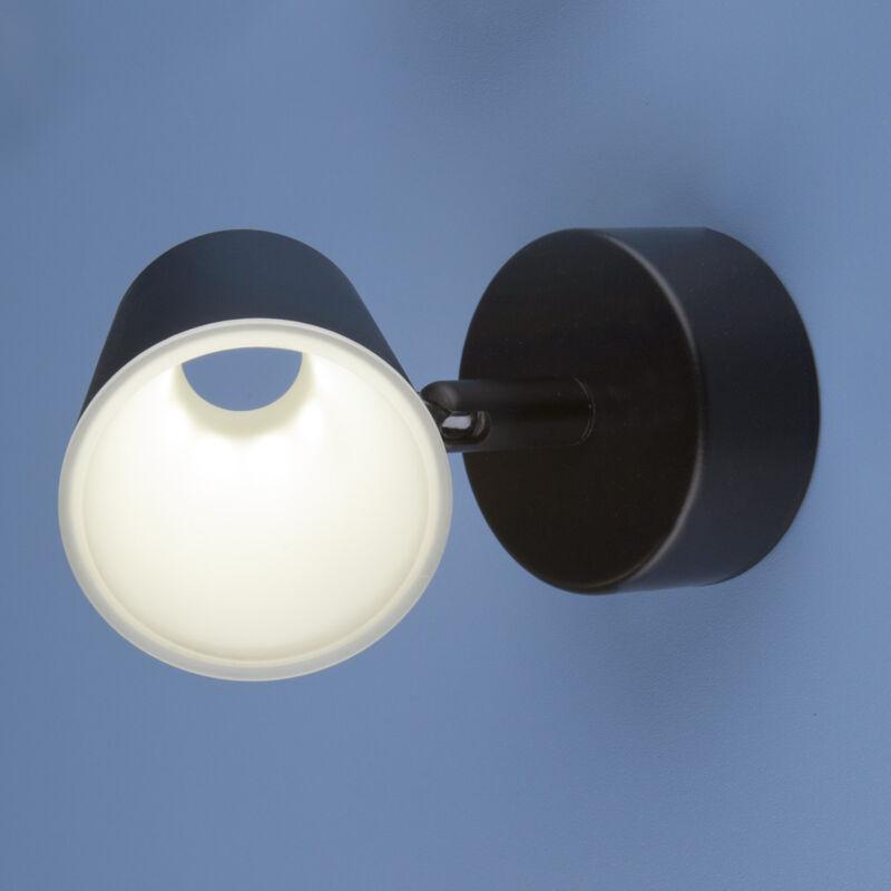 Светильник Elektrostandard Elektrostandard-DLR025 5W 4200K