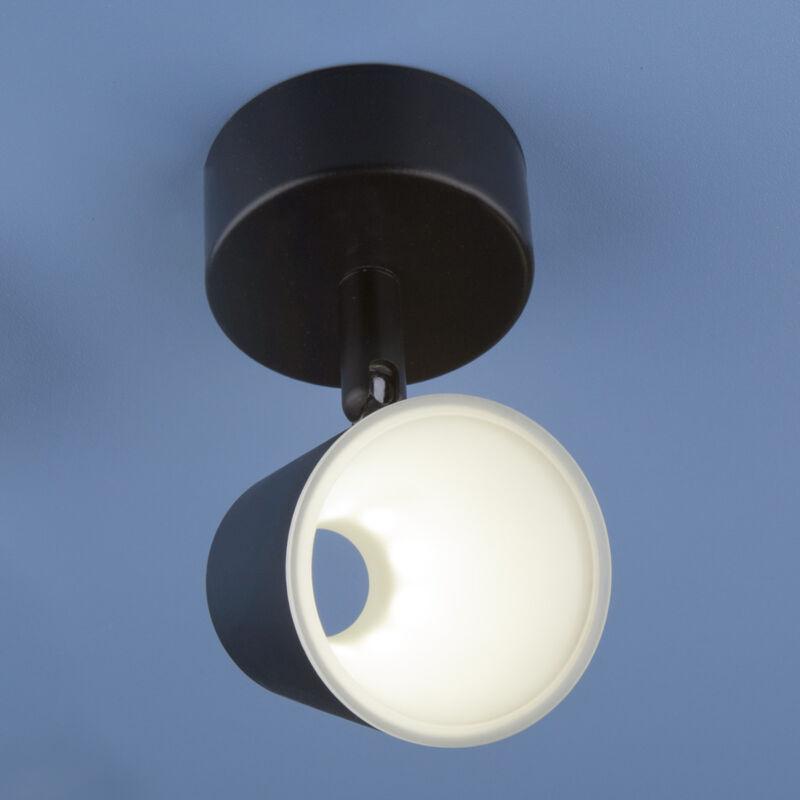 Светильник Elektrostandard DLR025 5W 4200K