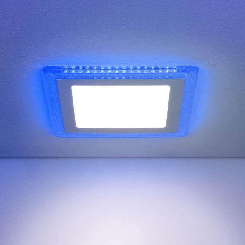 Светильник Elektrostandard DLS024 10W 4200K