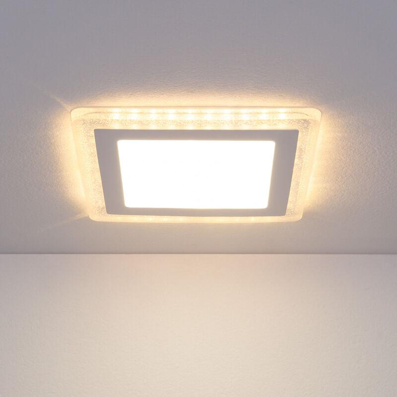 Светильник Elektrostandard DLS024 18W 4200K