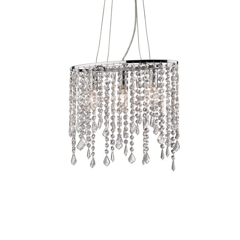Светильник Ideal Lux 008349
