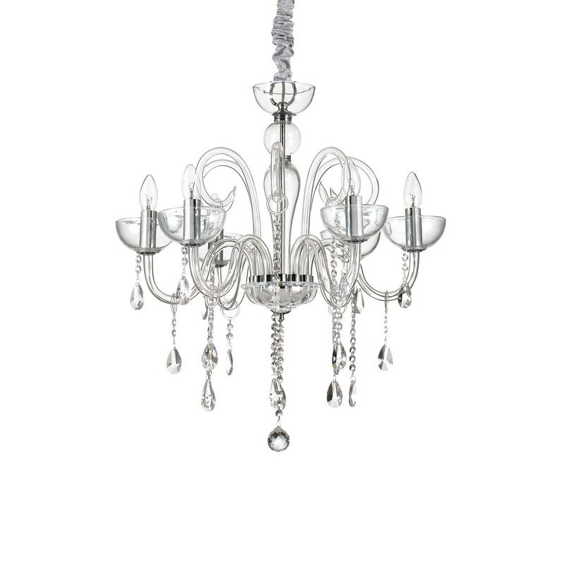 Светильник Ideal Lux - 027623