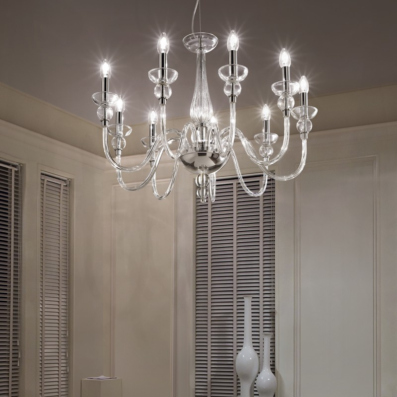Светильник Ideal Lux Ideal Lux - 044453