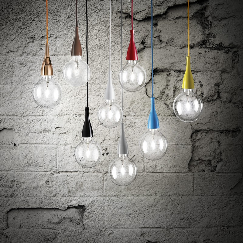 Светильник Ideal Lux Ideal Lux - 063614
