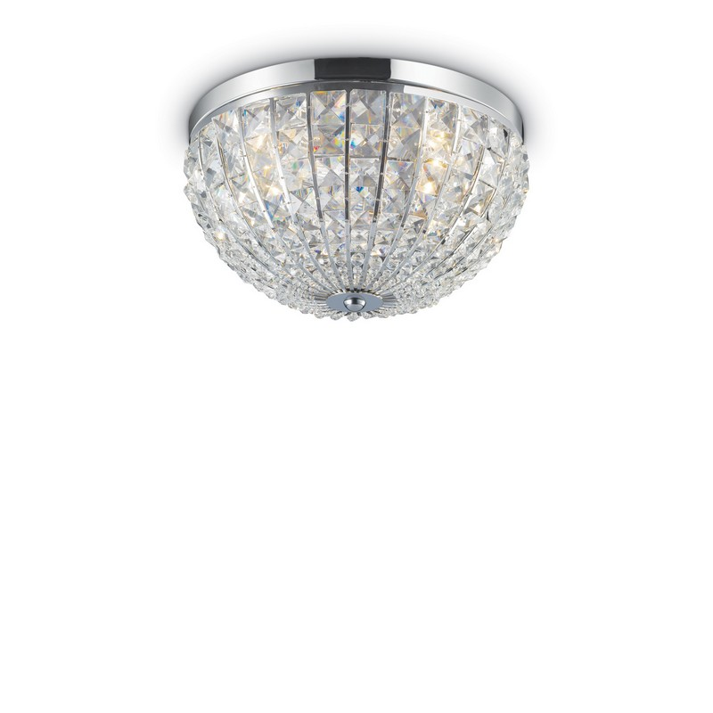 Светильник Ideal Lux 066417