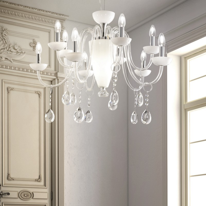 Светильник Ideal Lux Ideal Lux - 117782