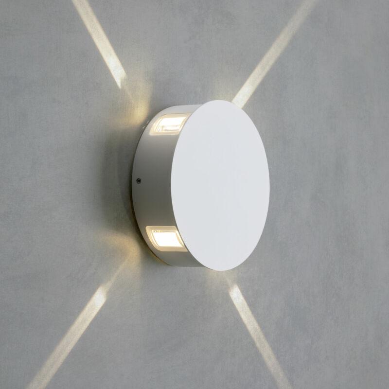 Светильник Elektrostandard 1545 TECHNO LED
