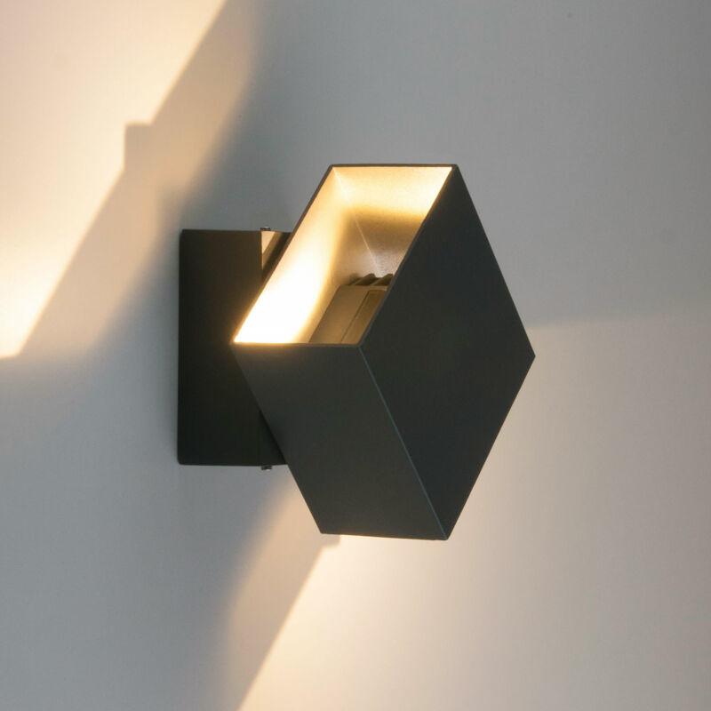 Светильник Elektrostandard 1607 TECHNO LED