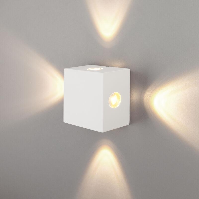 Светильник Elektrostandard 1601 TECHNO LED