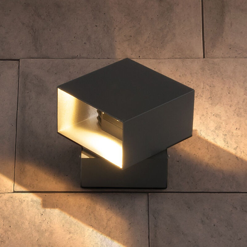 Светильник Elektrostandard Elektrostandard-1607 TECHNO LED