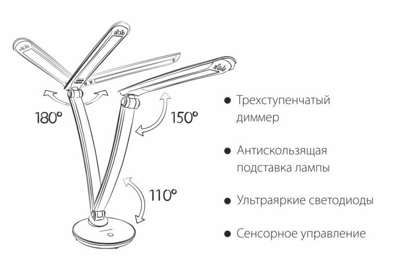 Светильник Elektrostandard Elektrostandard-TL90310