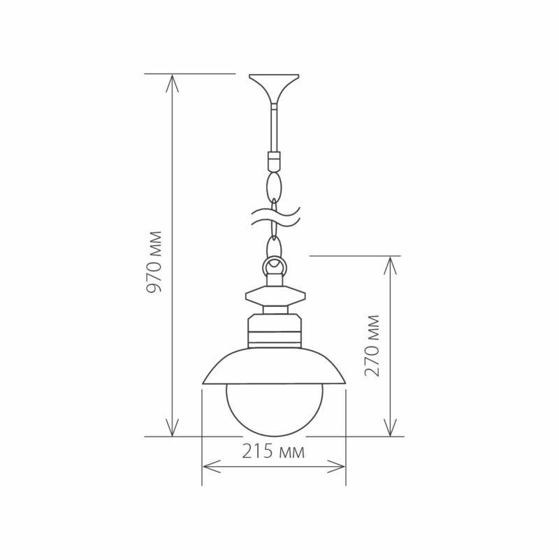 Светильник Elektrostandard Elektrostandard-GL 3002H