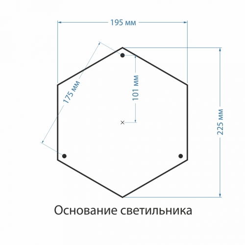 Светильник Elektrostandard Elektrostandard-GLYF-8024F