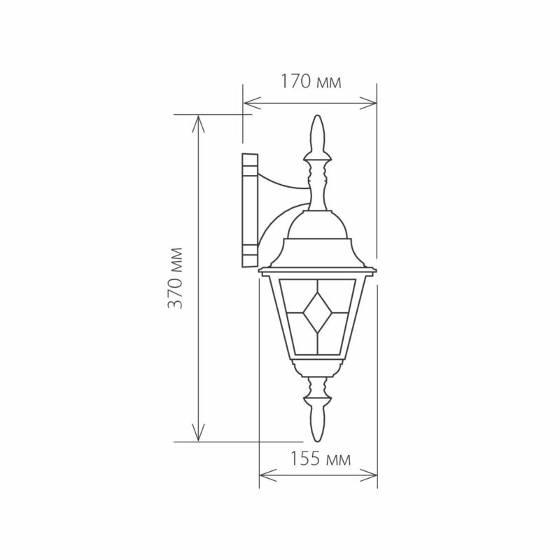 Светильник Elektrostandard Elektrostandard-Vega D