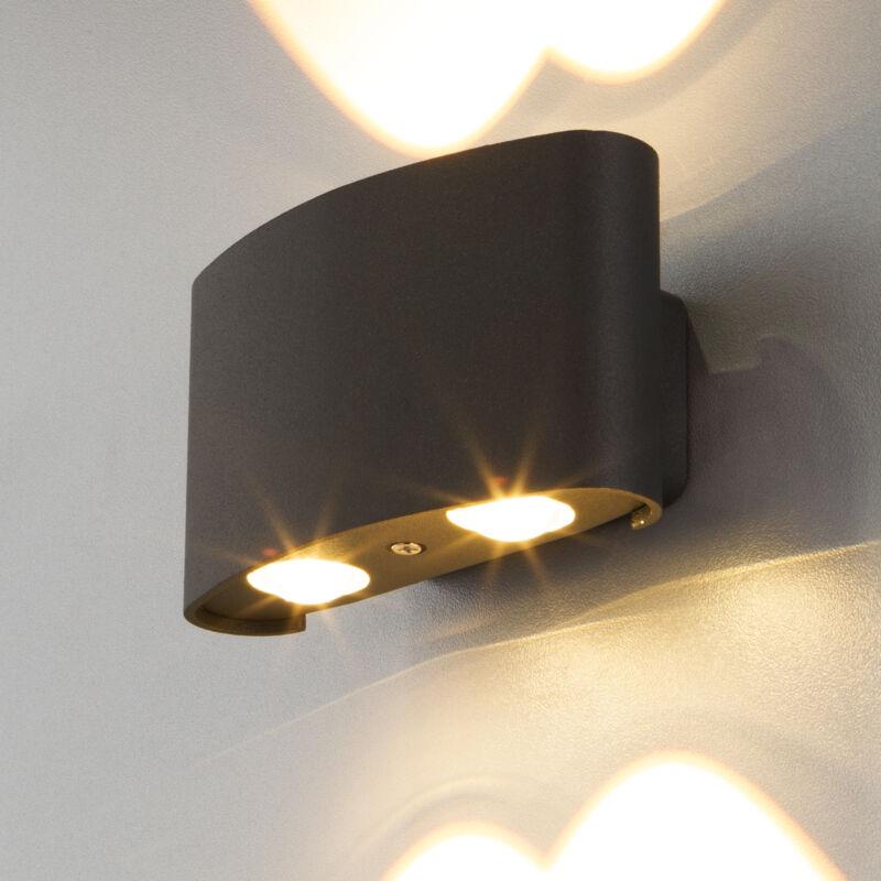 Светильник Elektrostandard 1555 TECHNO LED