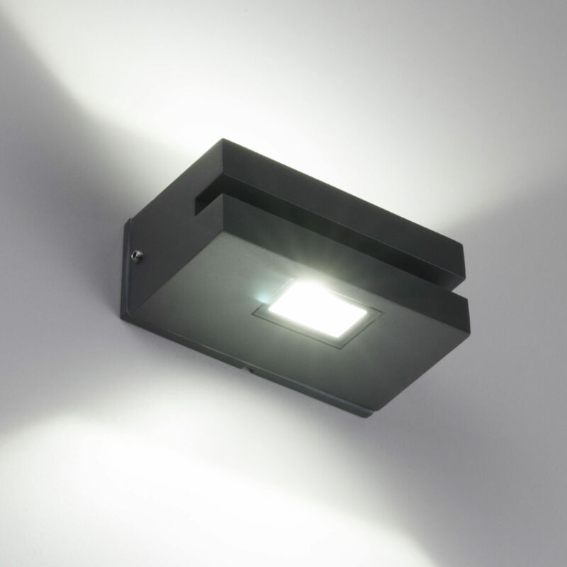 Светильник Elektrostandard 1611 TECHNO LED