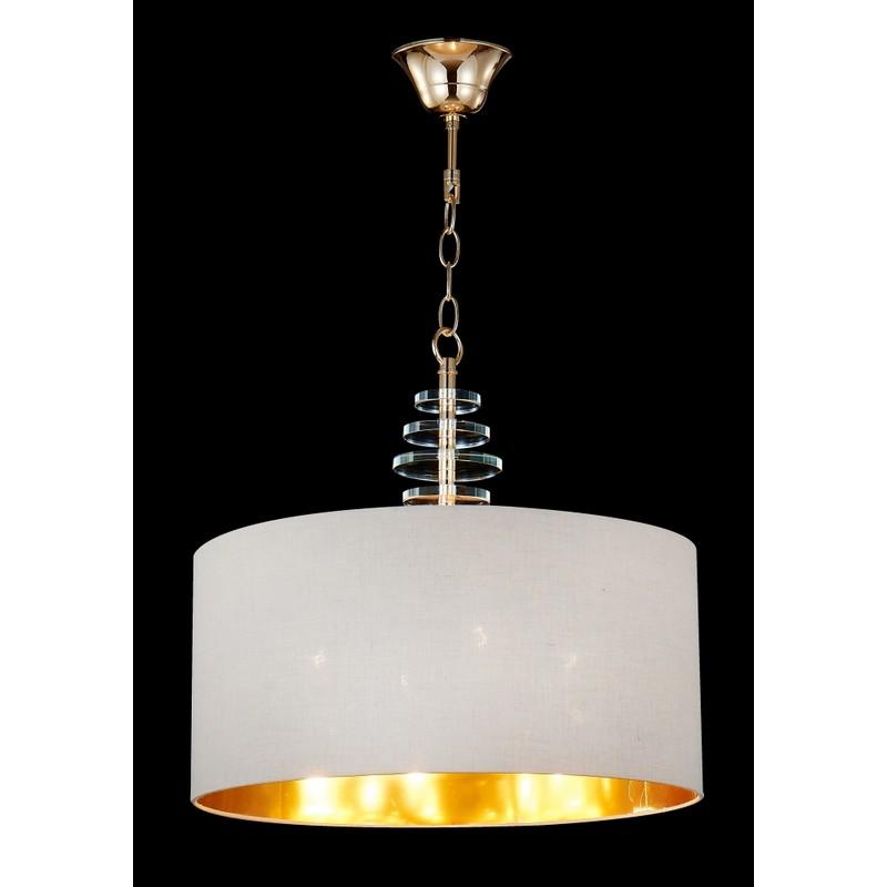Светильник Crystal Lux CRYSTAL LUX-ARMANDO SP4 GOLD
